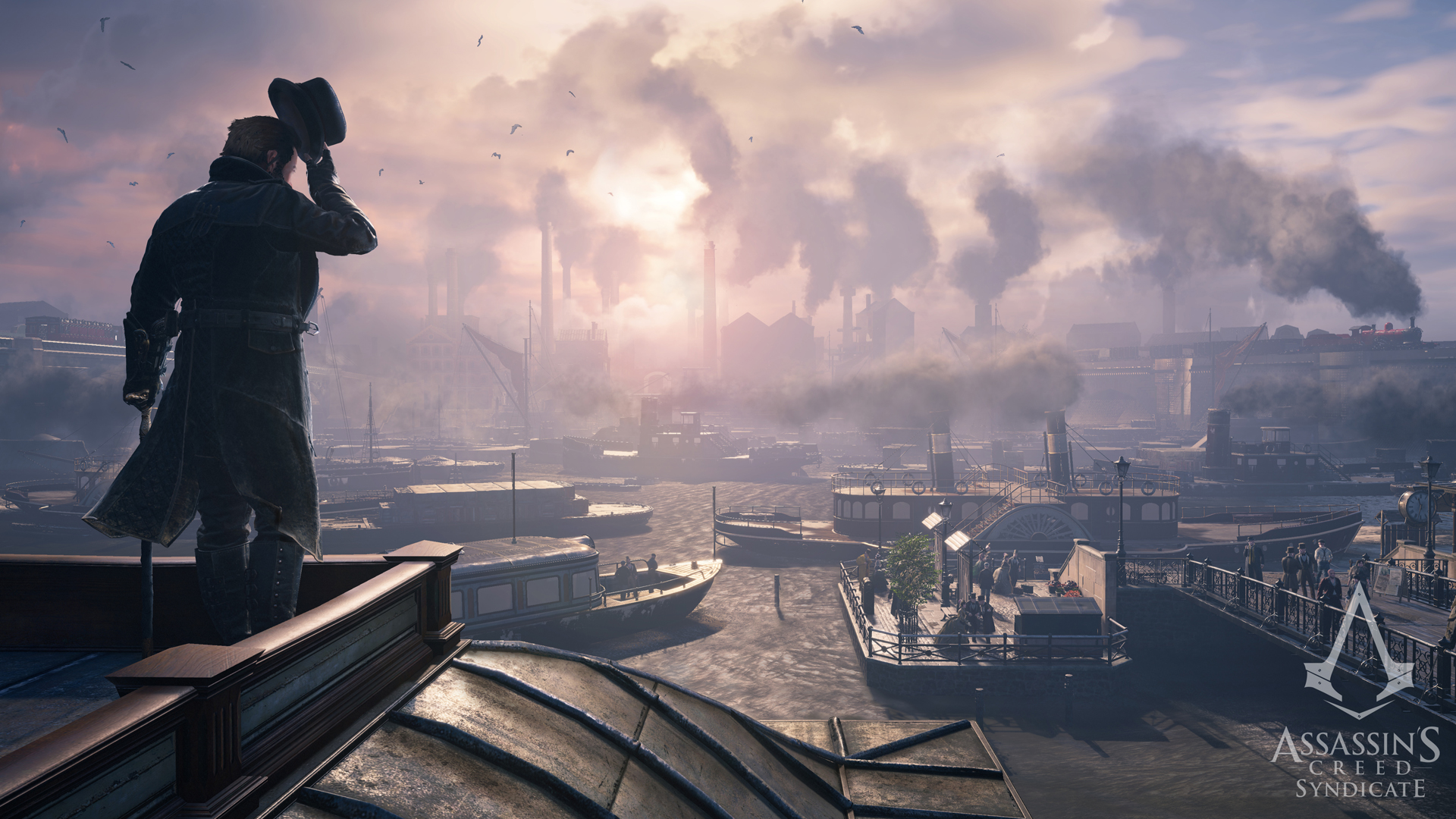 Assassins Creed - Syndicate 108920