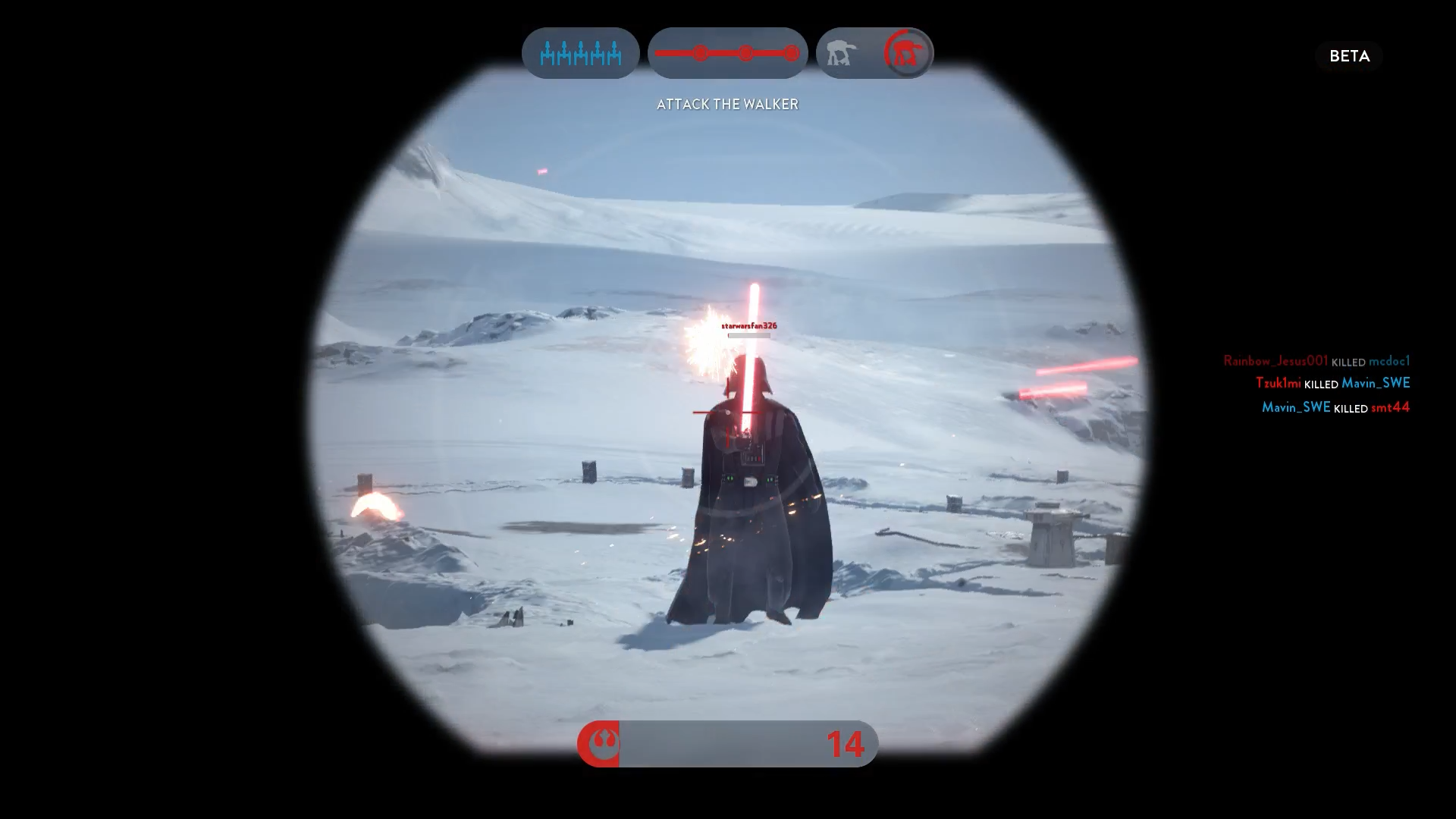 Star Wars: Battlefront aneb DICE trochu jinak 10915
