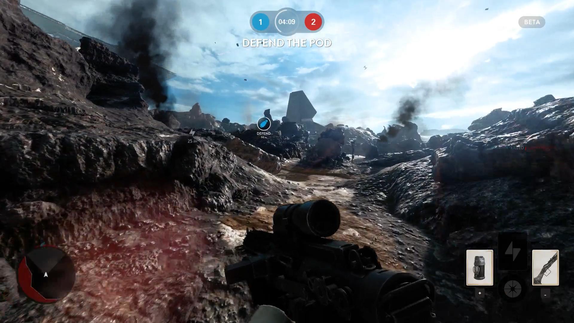 Star Wars: Battlefront aneb DICE trochu jinak 10916