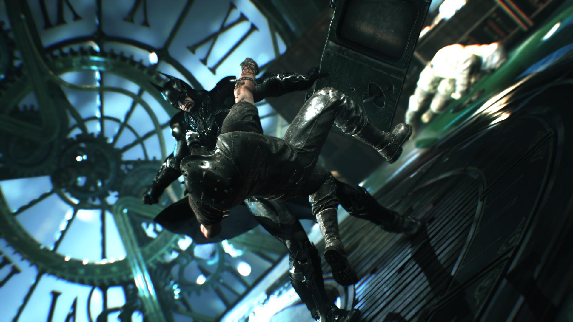 Batman: Arkham Knight - Stojí Season Pass za to? 11121