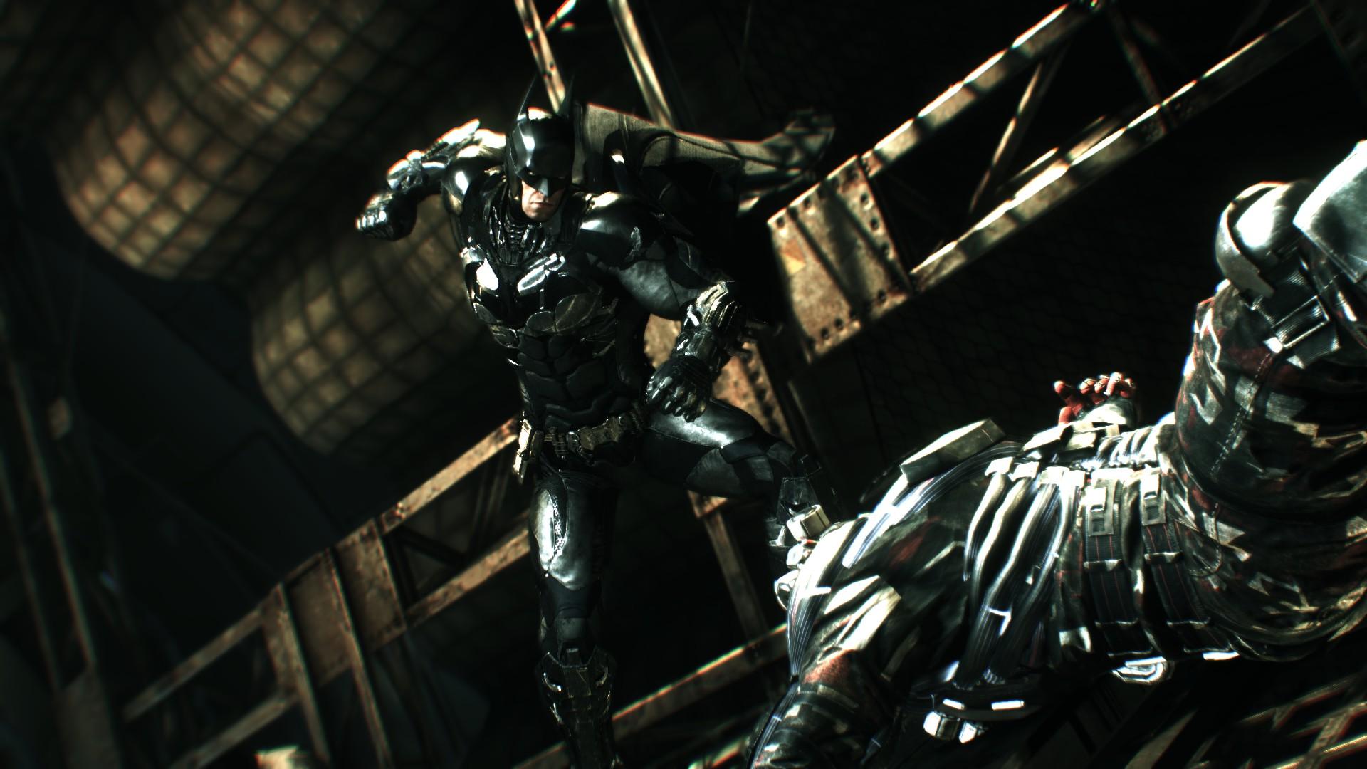 Batman: Arkham Knight - Stojí Season Pass za to? 11122