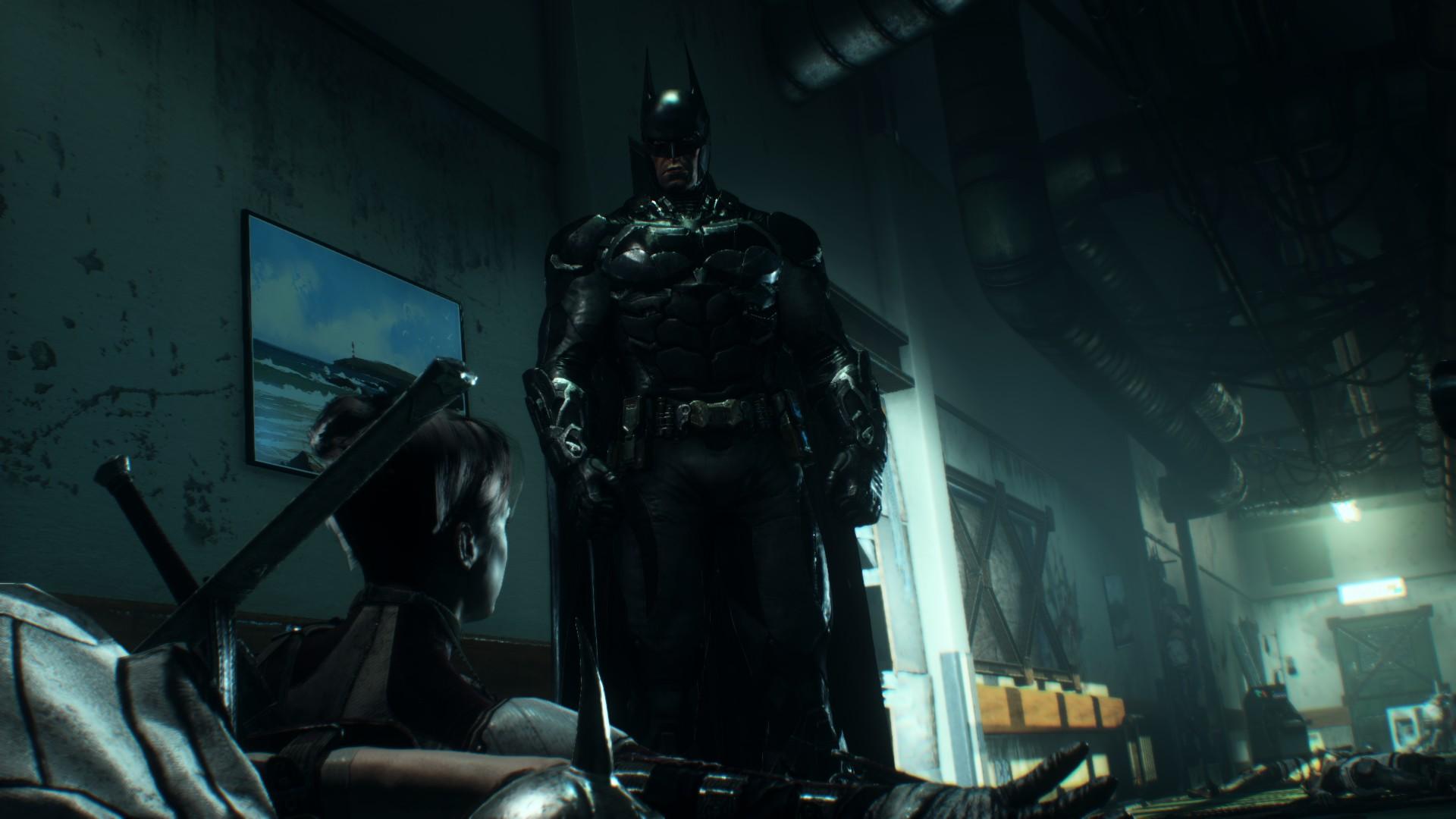 Batman: Arkham Knight - Stojí Season Pass za to? 11125