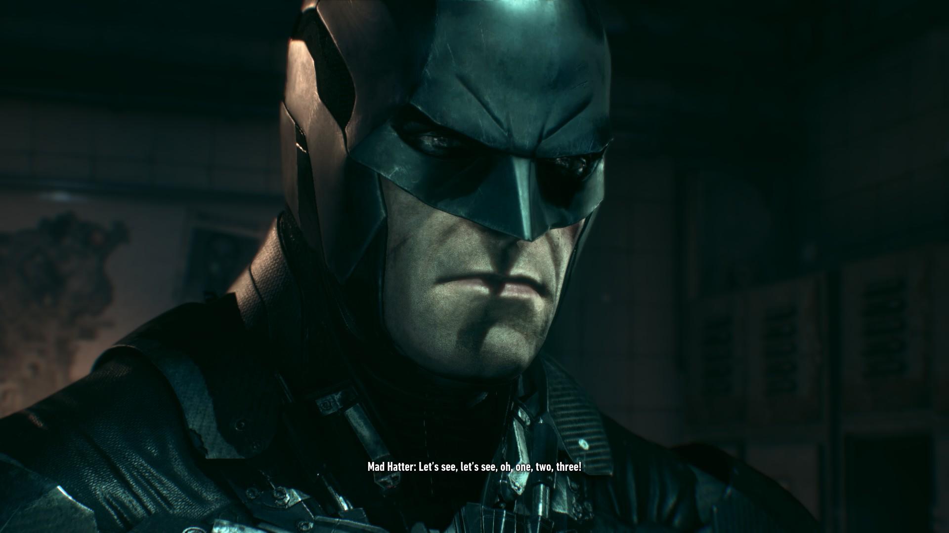 Batman: Arkham Knight - Stojí Season Pass za to? 11126