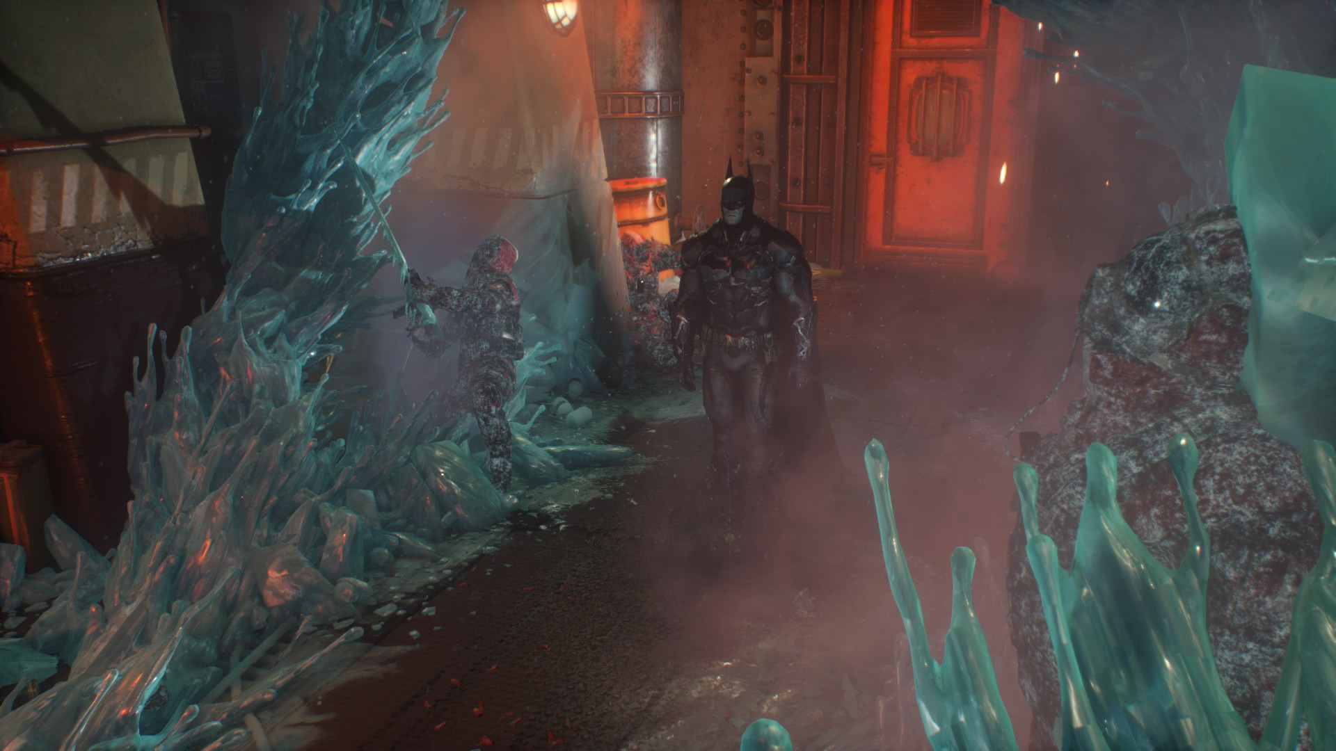 Batman: Arkham Knight - Stojí Season Pass za to? 11127