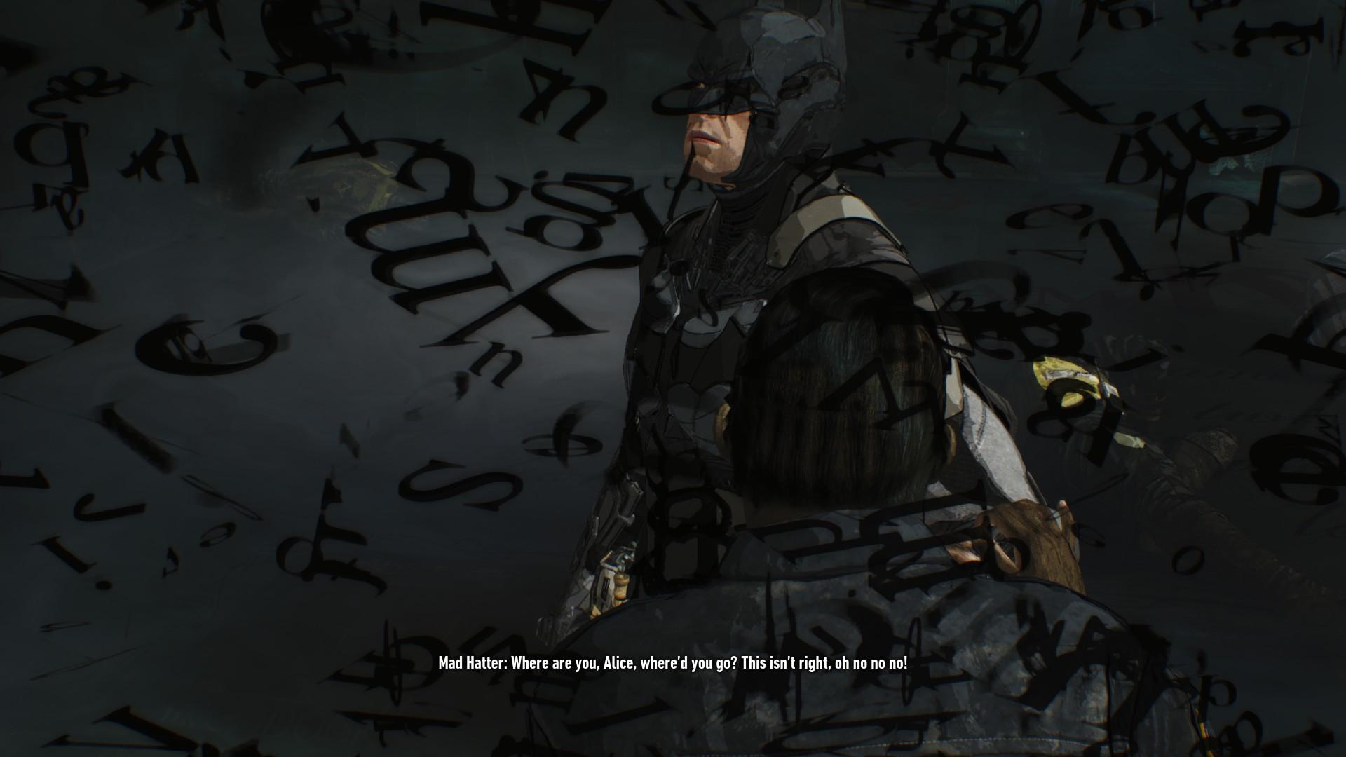 Batman: Arkham Knight - Stojí Season Pass za to? 11128