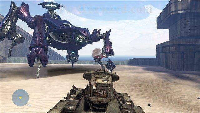 Halo 3 aneb jak jsem si kvůli fanboyům koupil sračku 11143