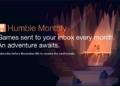Humble Monthly - zhodnocení po 3 měsících 11170