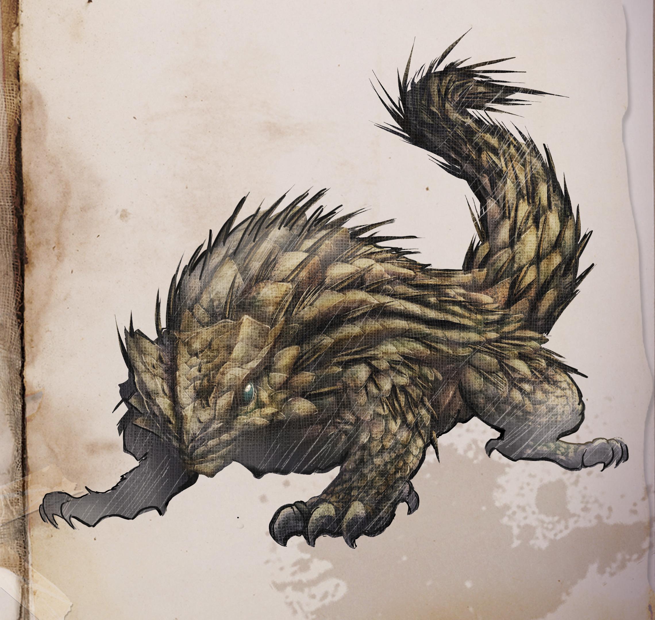 ARK: Survival Evolved - rozrůstající se fauna 11576