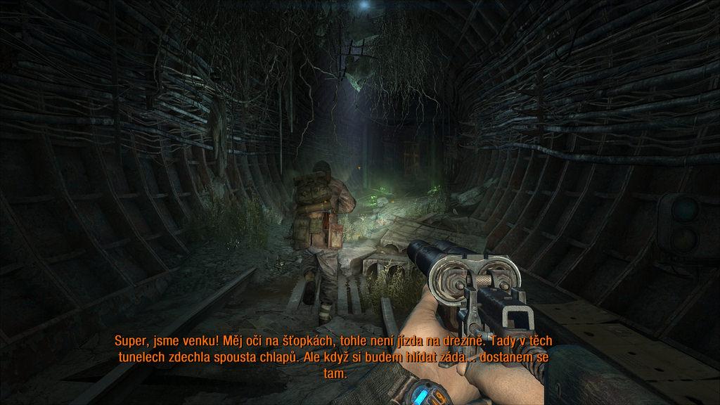 PS4 Metro 2033 Redux 11621