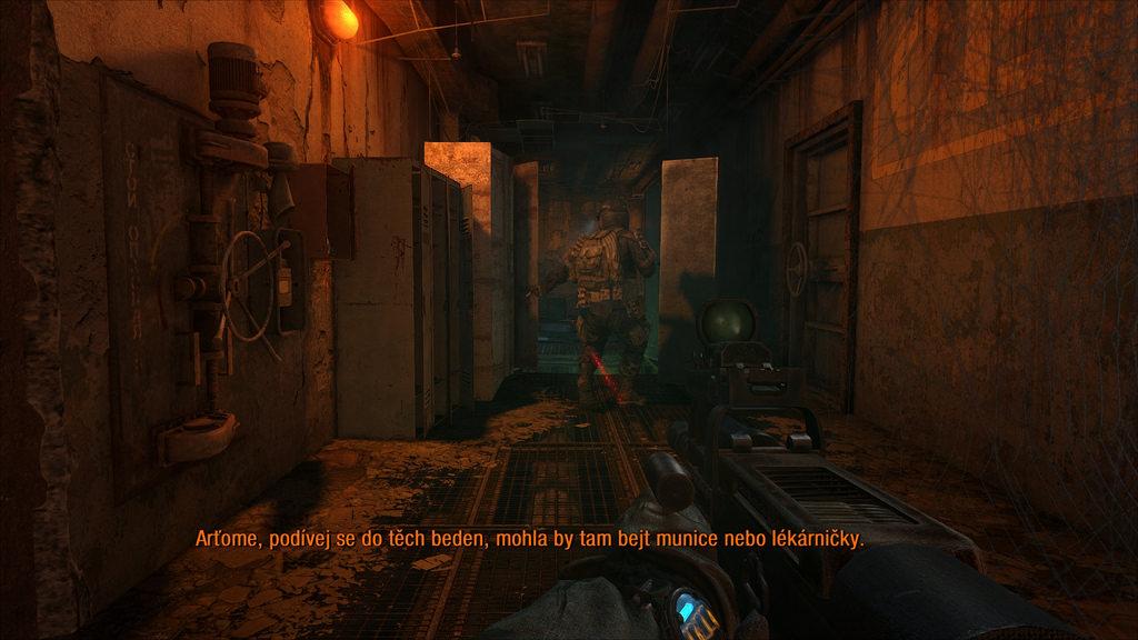 PS4 Metro 2033 Redux 11622
