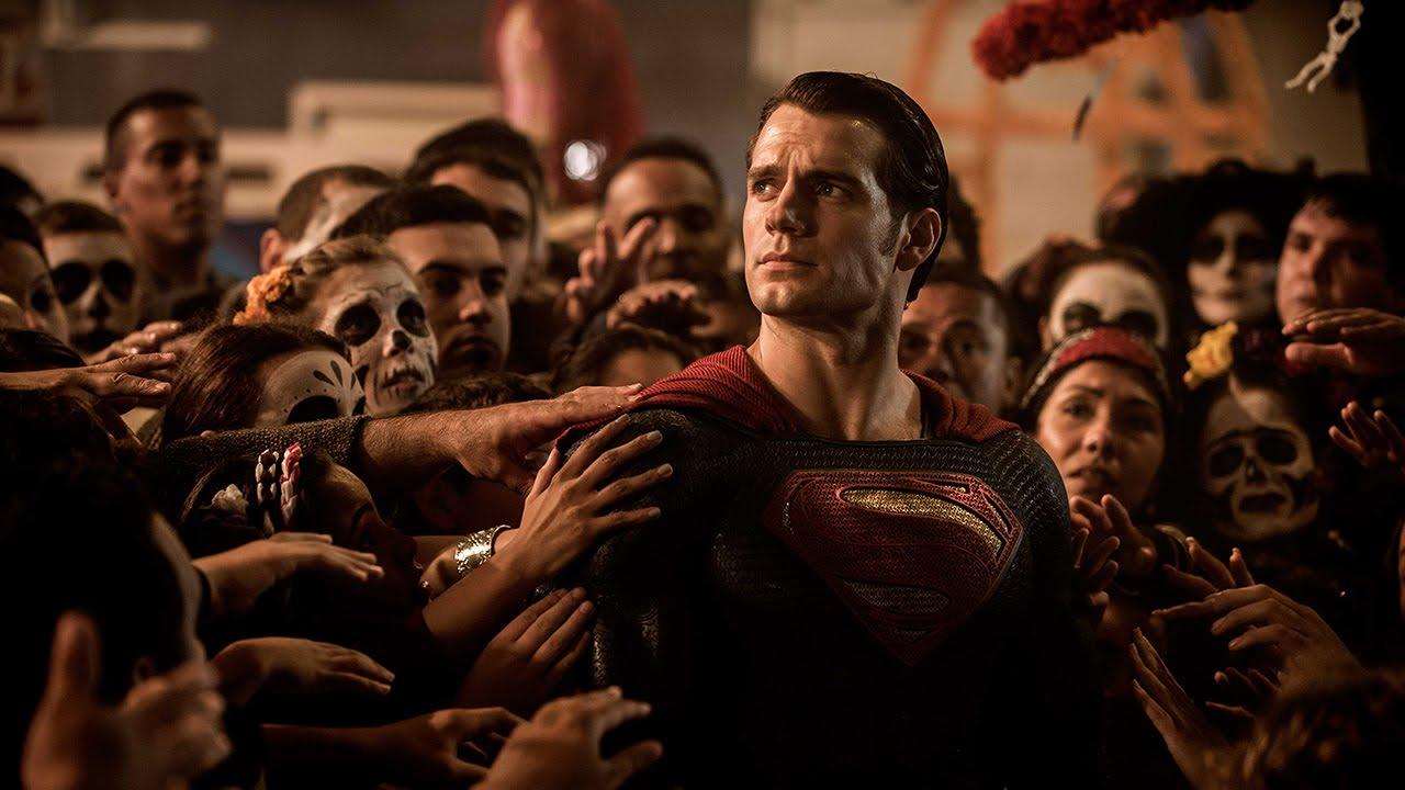 Recenze Batman v. Superman – Dawn of Justice 11625