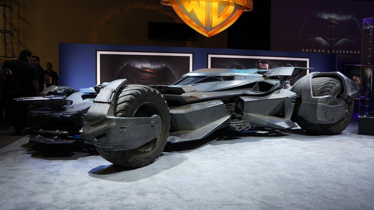 Recenze Batman v. Superman – Dawn of Justice 11632