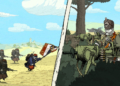PS4 Valiant Hearts: The Great War 11674
