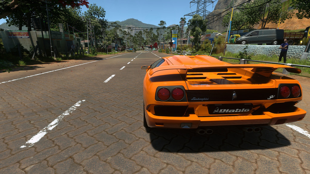 PS4 Driveclub 11707