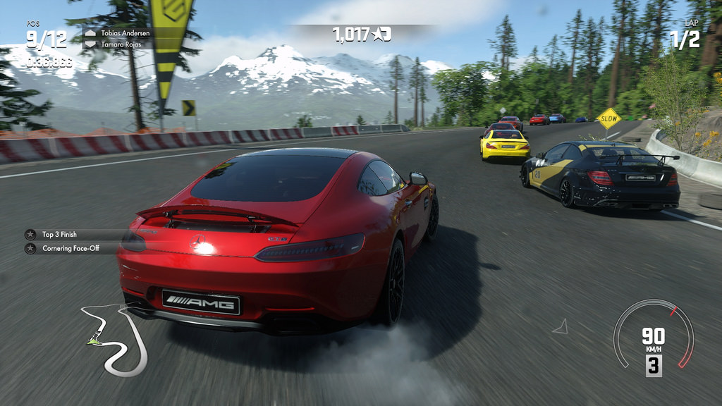 PS4 Driveclub 11710