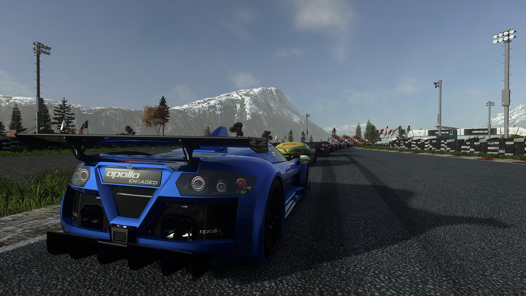 PS4 Driveclub 11713
