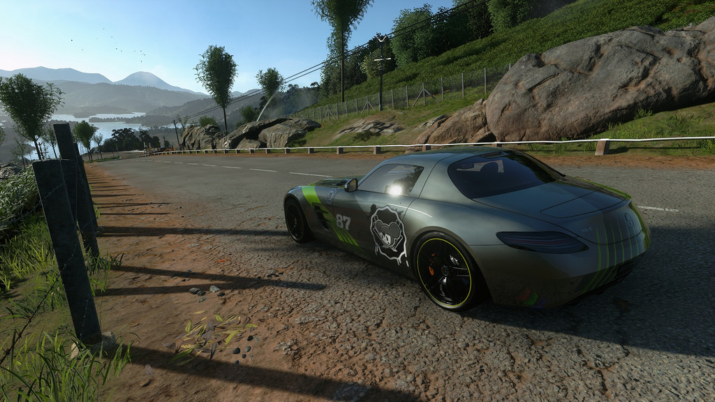 PS4 Driveclub 11715