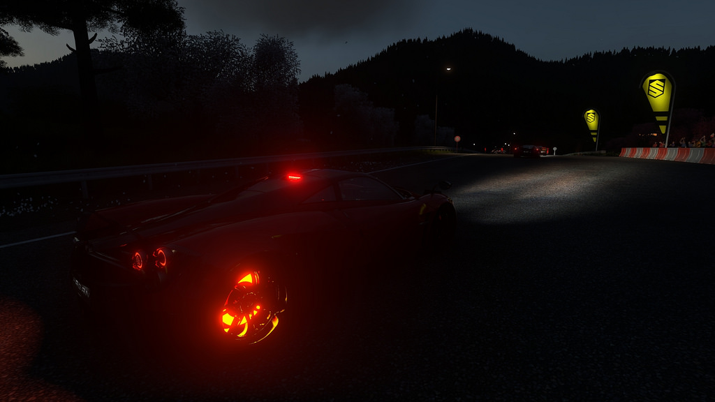 PS4 Driveclub 11716
