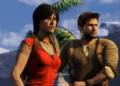 PS4 Uncharted 2: Among Thieves Remastered 11722