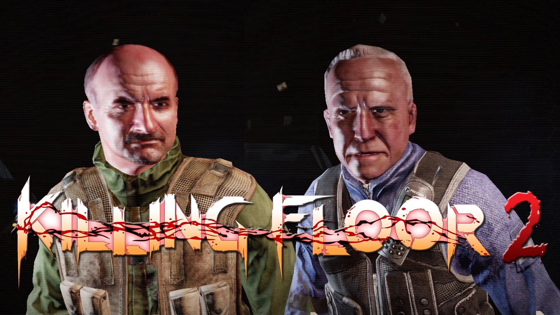 Jak šel čas s Killing Floor 2 aneb první rok v Early Access 11727