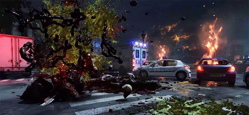 Jak šel čas s Killing Floor 2 aneb první rok v Early Access 11733