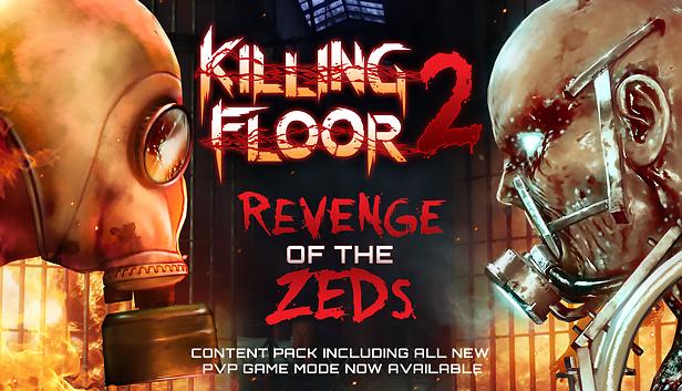 Jak šel čas s Killing Floor 2 aneb první rok v Early Access 11744