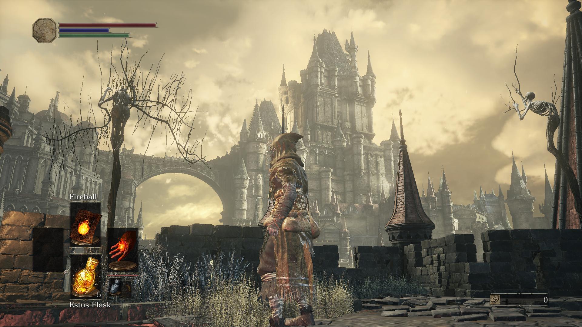 Dark Souls 3 - potřetí do pekla 11753