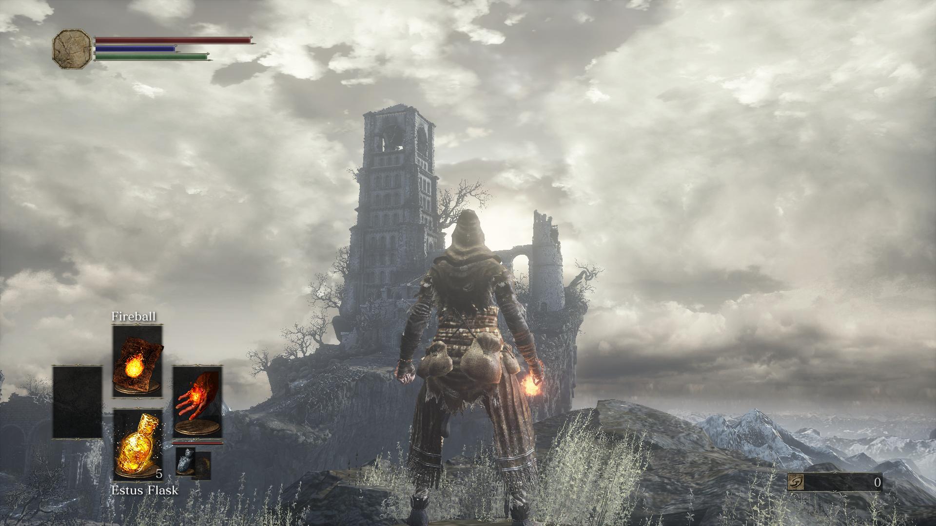 Dark Souls 3 - potřetí do pekla 11754