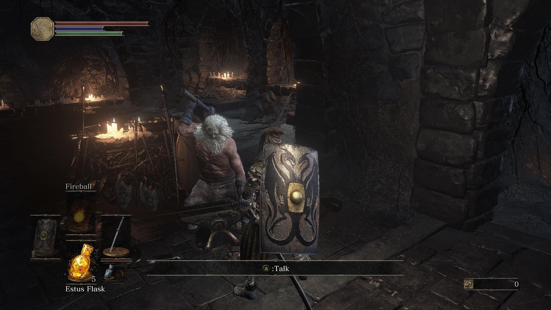 Dark Souls 3 - potřetí do pekla 11755