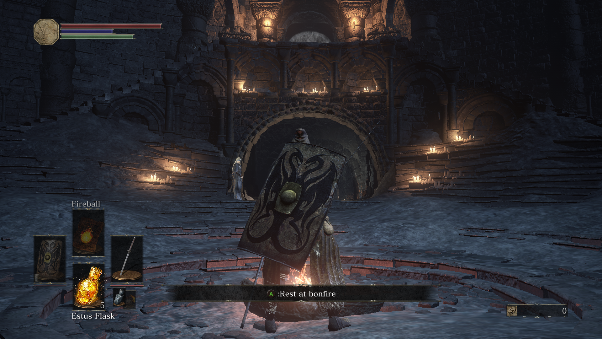 Dark Souls 3 - potřetí do pekla 11756