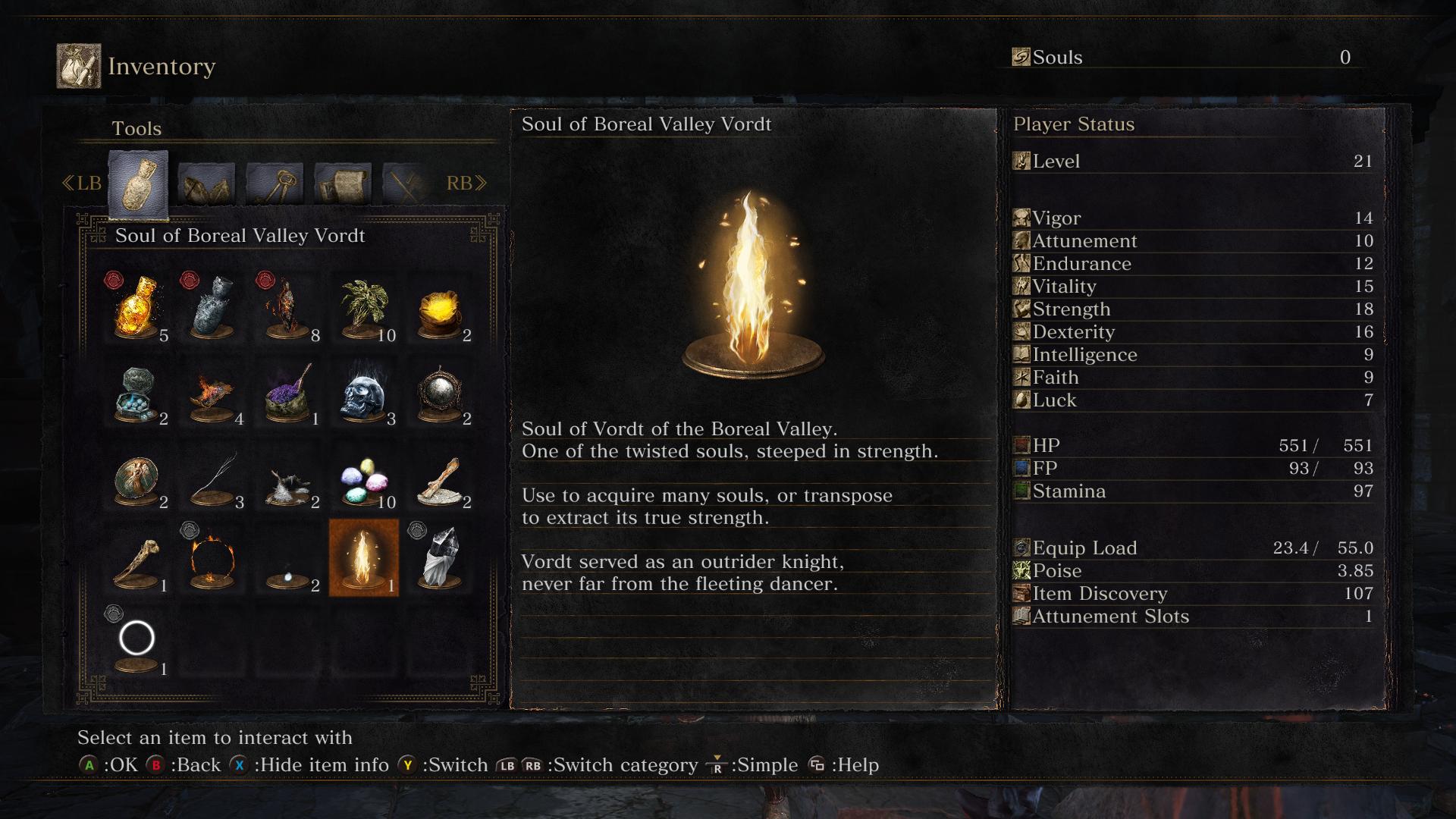 Dark Souls 3 - potřetí do pekla 11758