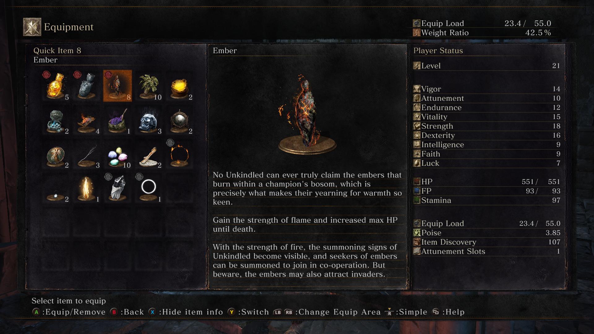 Dark Souls 3 - potřetí do pekla 11759