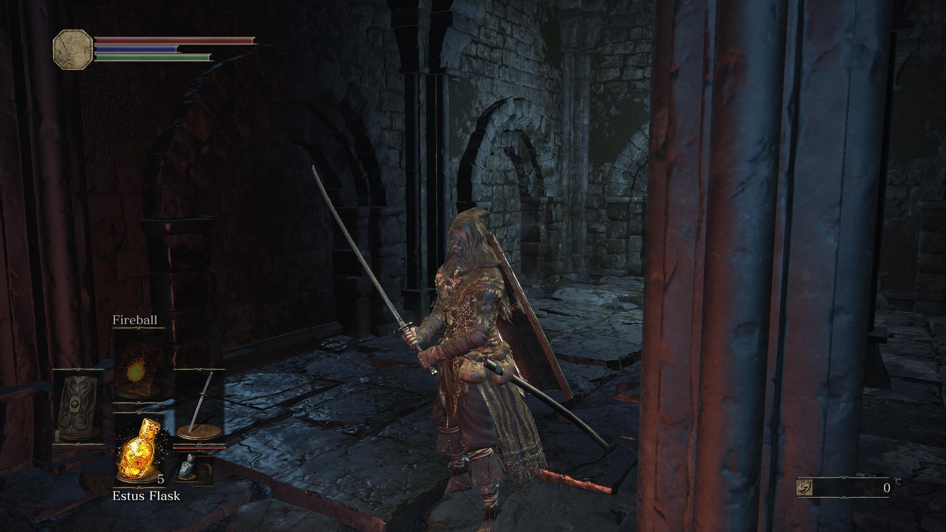 Dark Souls 3 - potřetí do pekla 11760