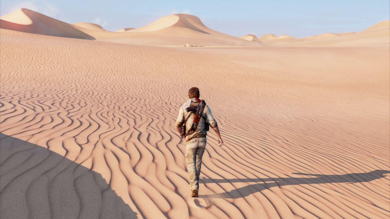 Příběh studia Naughty Dog – část 8. 11839