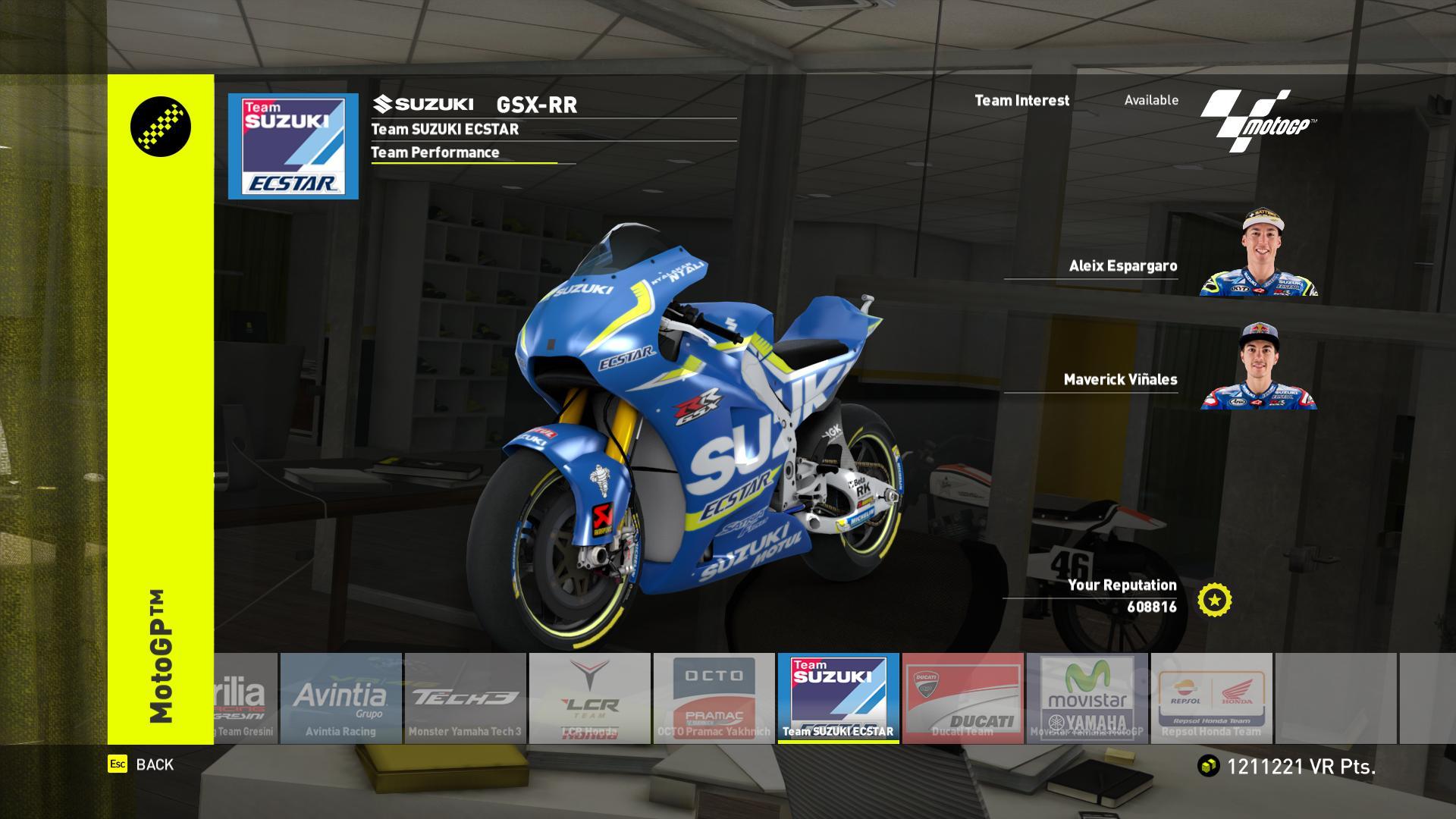 Recenze Valentino Rossi The Game 11949