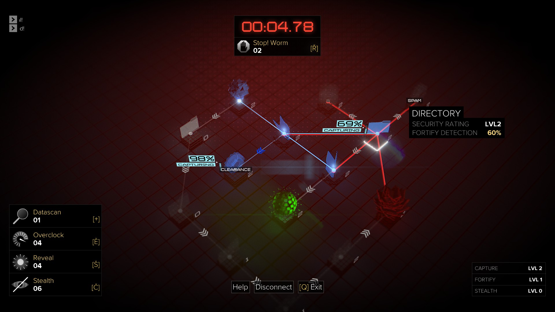 Deus Ex: Mankind Divided - gotický cyberpunk 12164