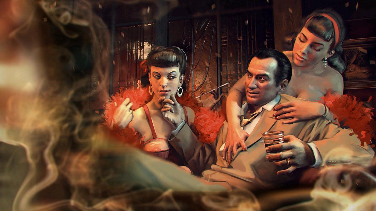 Mafia 2 - Recenze českého pokladu 12220 1