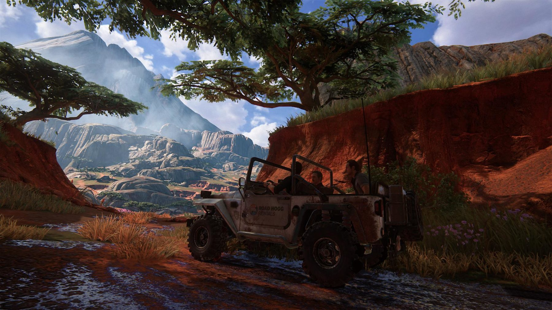 Recenze Uncharted 4 a thief's end 123161