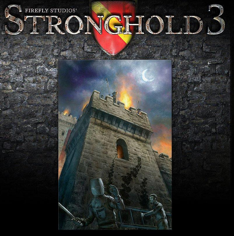 Stronghold 3 12367