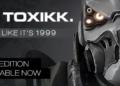 Toxikk - Kvintesence povědomého 12456