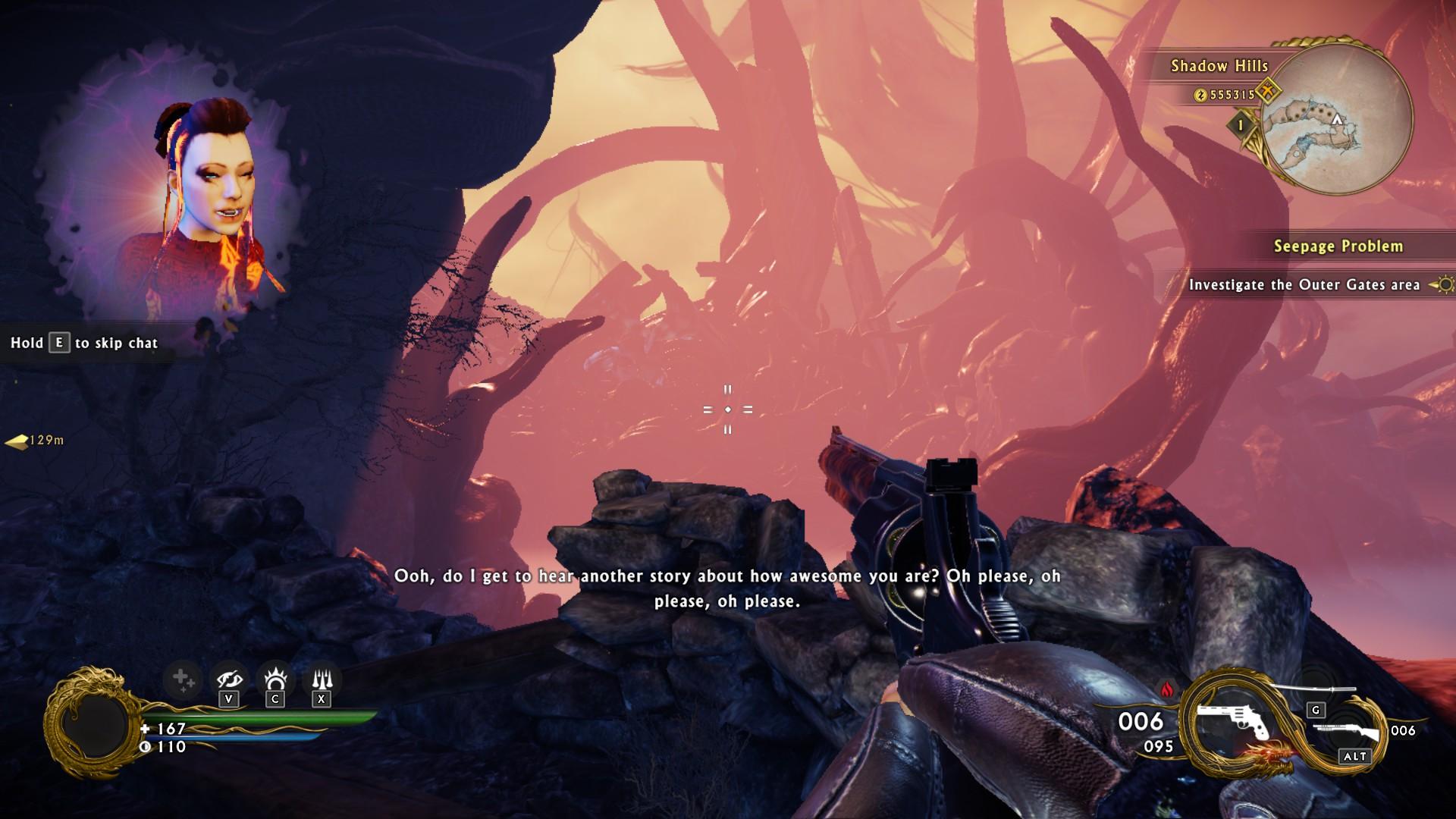 Shadow Warrior 2 - Wangtastická jízda 12487