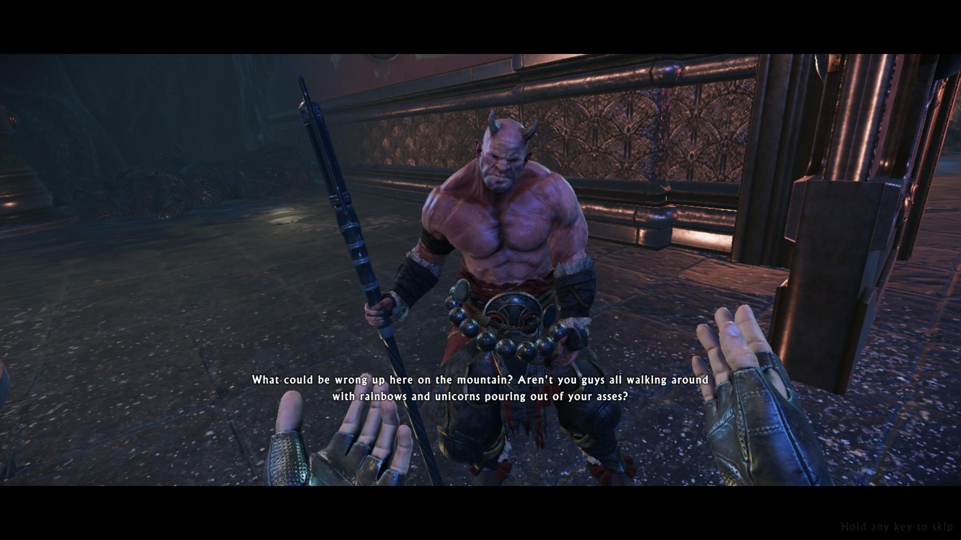 Shadow Warrior 2 - Wangtastická jízda 12488