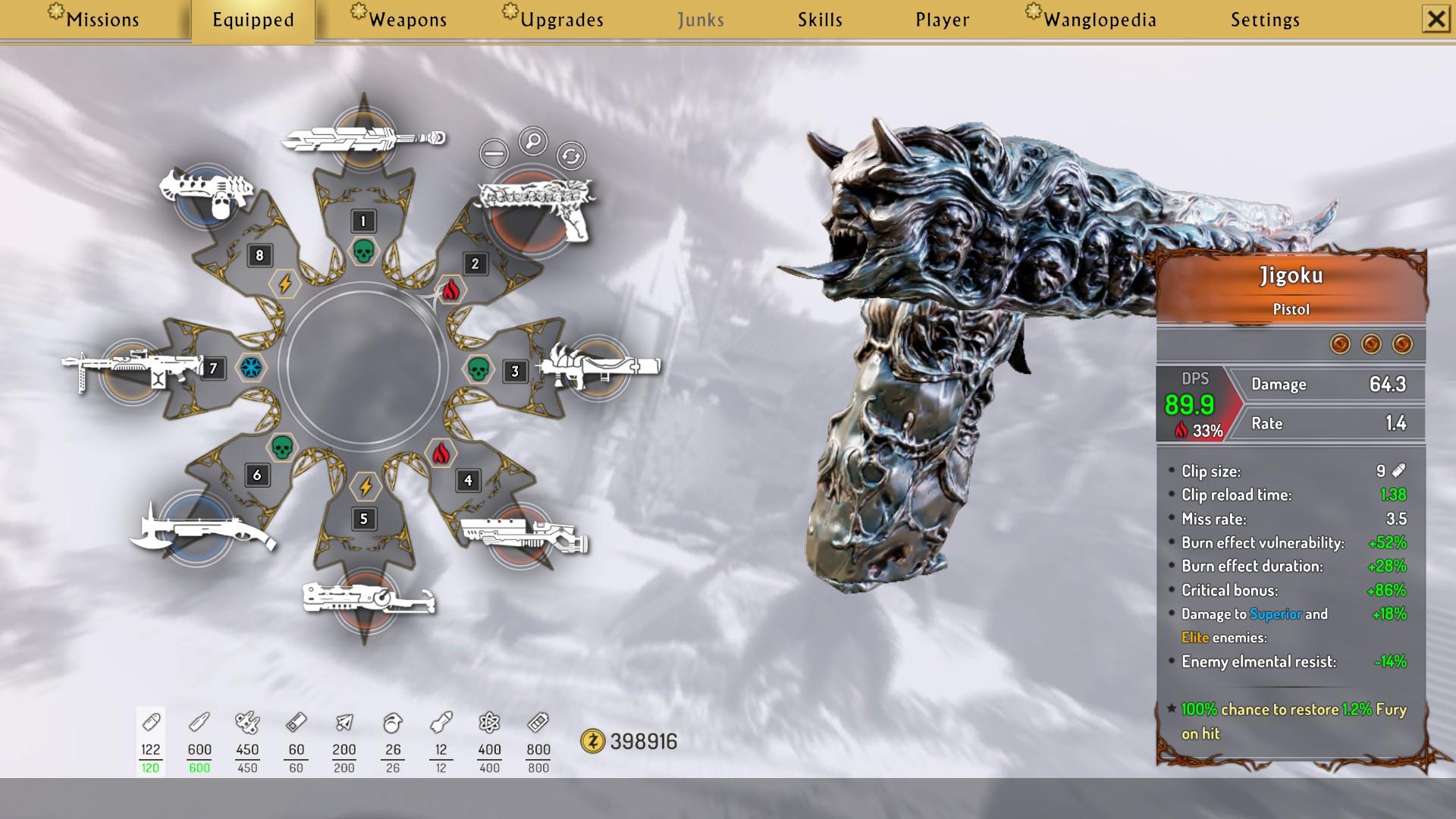 Shadow Warrior 2 - Wangtastická jízda 12495