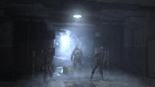 Metro 2033: Povedená atmosferická akce 125 1