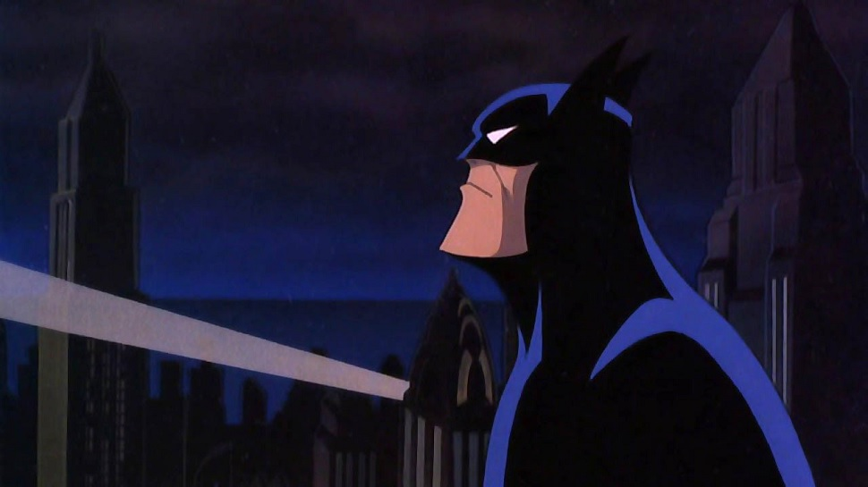 10 nejlepších filmů s Batmanem 12543