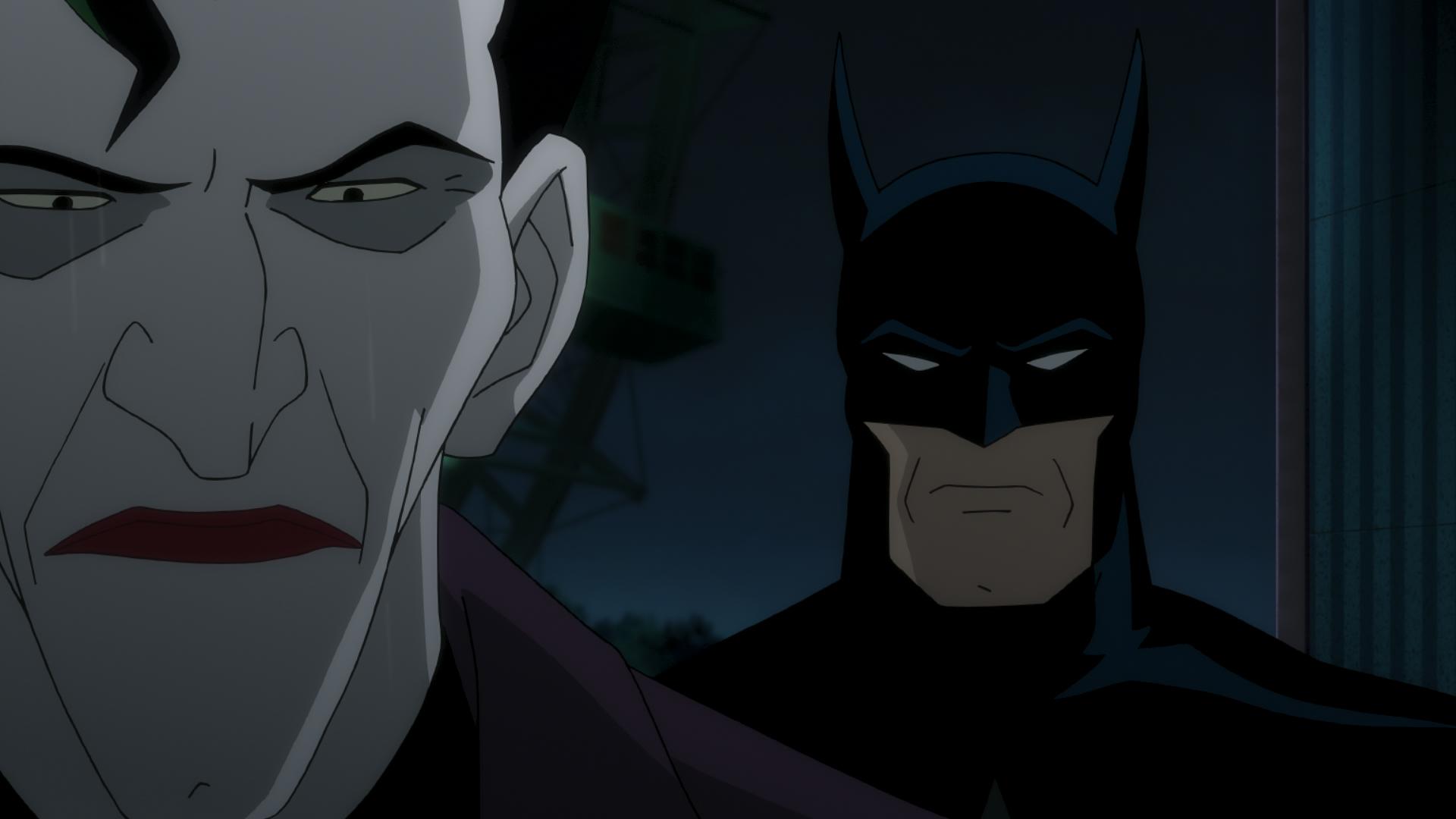 10 nejlepších filmů s Batmanem 12545