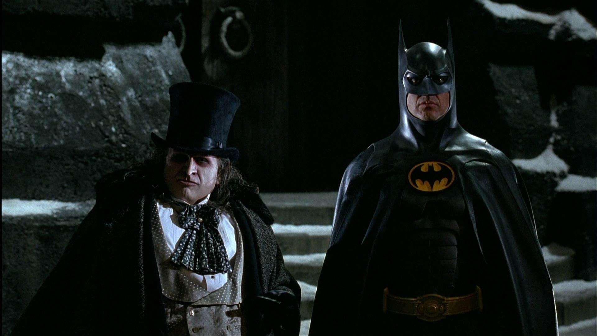 10 nejlepších filmů s Batmanem 12546
