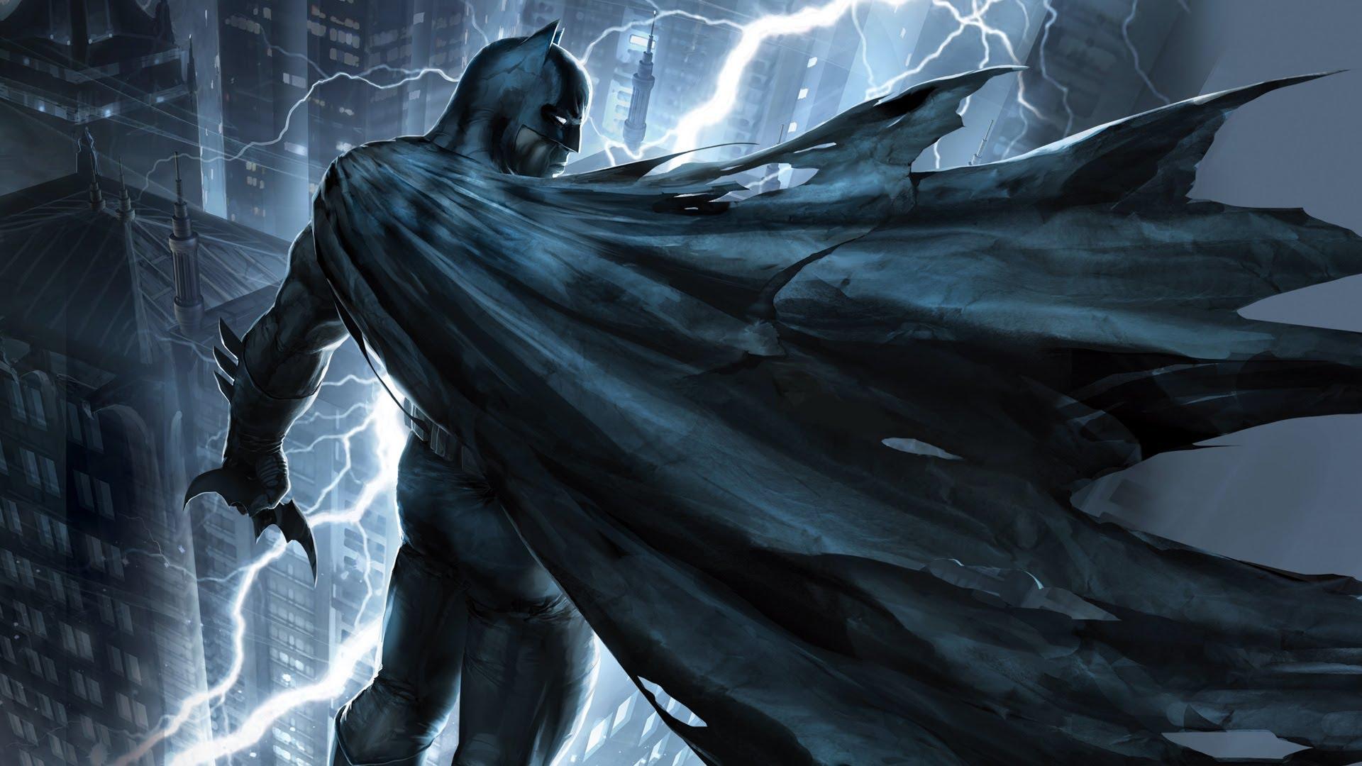 10 nejlepších filmů s Batmanem 12548