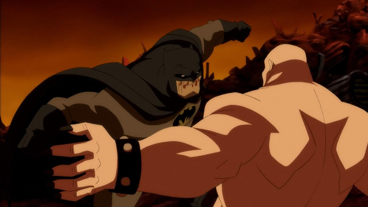 10 nejlepších filmů s Batmanem 12549