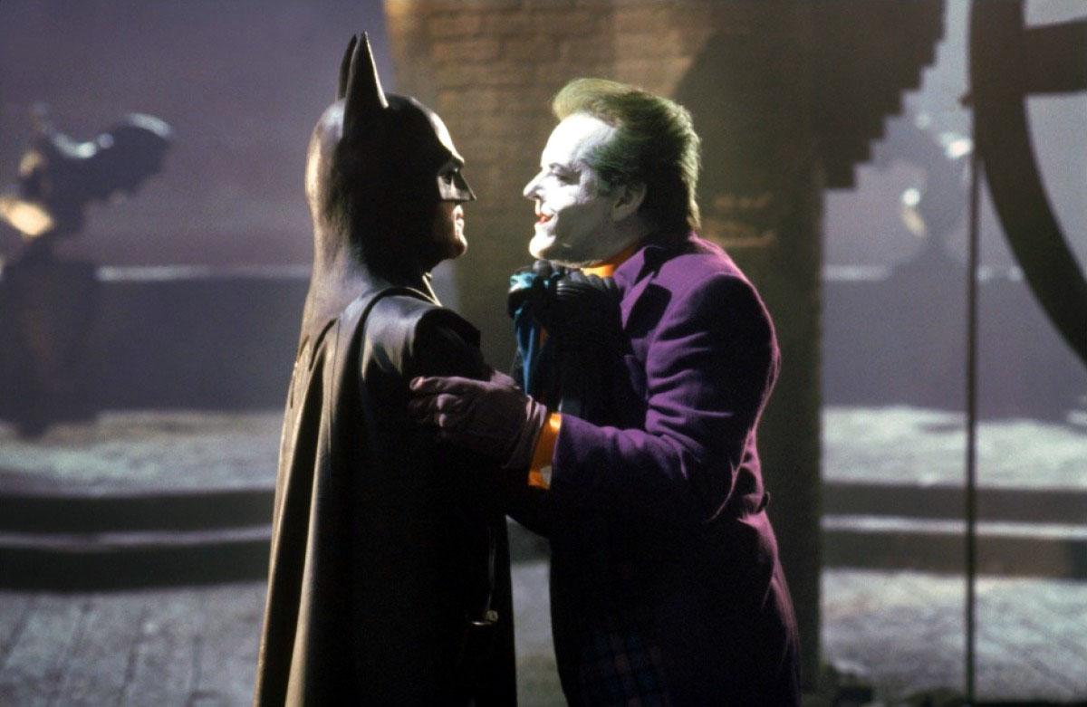 10 nejlepších filmů s Batmanem 12550